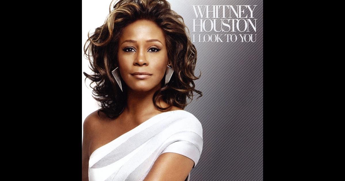 Whitney Houston - Million Dollar Bill