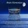 Brain Harmonizer, Simon O'Hanlon & Dr Eric Fassbender - Alpha-Theta Brainwave and Nature Sound Stress Relief