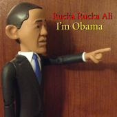 I'm Obama