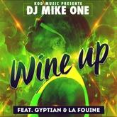 Wine Up (feat. Gyptian & La Fouine) - Single