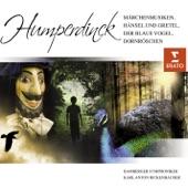 Karl Anton Rickenbacher - Dornröschen - Orchestersuite: Das Dornenschloss