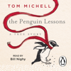 Tom Michell - The Penguin Lessons (Unabridged) artwork