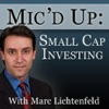 Small Cap Investing with Marc Lichtenfeld