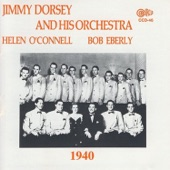 Jimmy Dorsey and His Orchestra - Blueberry Hill