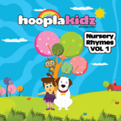 Nursery Rhymes: Hooplakidz, Vol. 1
