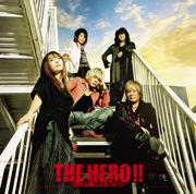 The Hero!! - Ikareru Kobushini Hiwo Tsukero - JAM Project - JAM Project