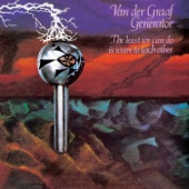 Van Der Graaf Generator - Whatever Would Robert Have Said?