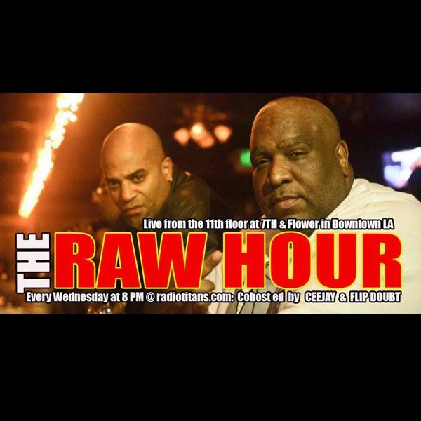 RadioTitans.com » The Raw Hour