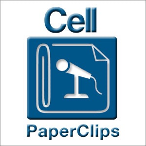 Cell PaperClips