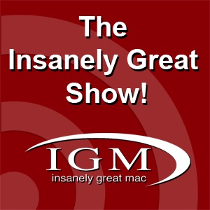 The Insanely Great Show