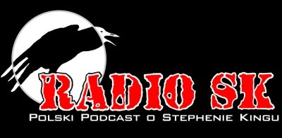 Radio SK   Podcast o Stephenie Kingu