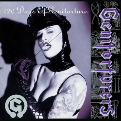 120 Days of Genitorture - Genitorturers