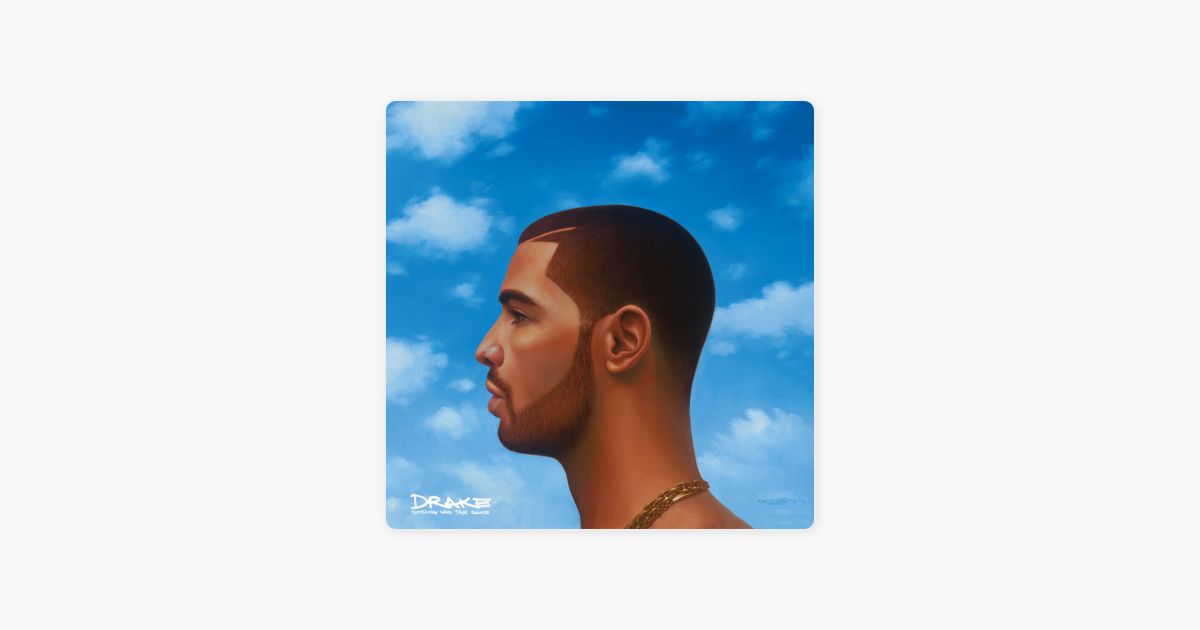 nothing was the same deluxe zip sharebeast