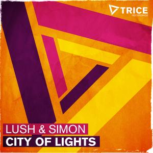 Lush & Simon - City of Lights (Radio Edit)