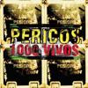 Los Pericos - 1000 Vivos ilustraciГіn