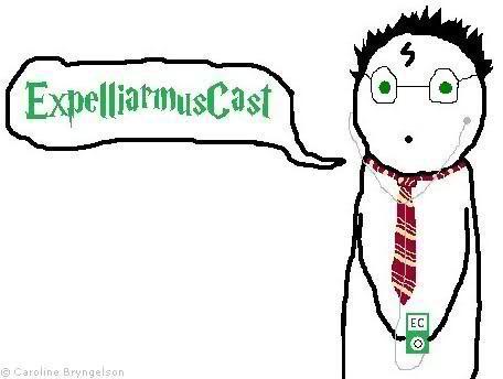 ExpelliarmusCast