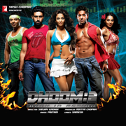 Dhoom Again - Dominique Cerejo & Vishal Dadlani - Dominique Cerejo & Vishal Dadlani
