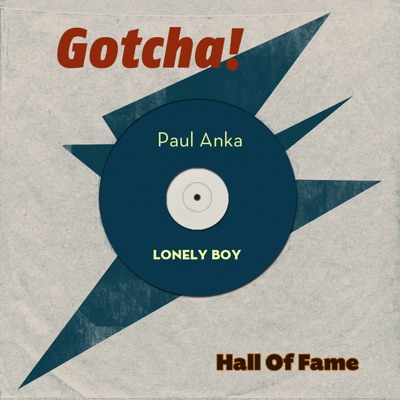 Lonely Boy (Hall of Fame) - Paul Anka