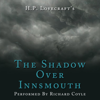 H. P. Lovecraft - The Shadow over Innsmouth  artwork