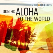 Don Ho - The Hukilau Song