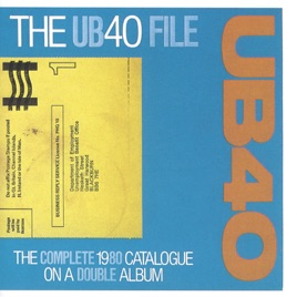 The UB40 File by UB40 on Apple Music