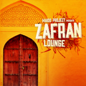 Zafran Lounge