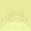 Good Tiger - Aspirations artwork