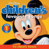 Children's Favourite Songs, Vol. 1 - Disneyland Children's Sing-Along Chorus & Larry Groce