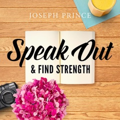 Speak Out and Find Strength