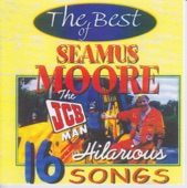 Seamus Moore - On The Brew