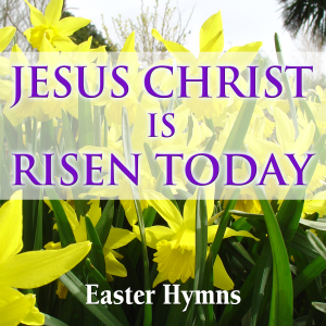 The London Fox Choir & Saint Michael's Singers, Coventry Cathedral - Jesus Christ Is Risen Today - Easter Hymns