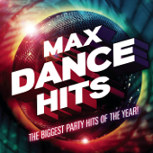 Max Dance Hits  Various Artists - Various Artists