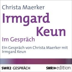 Irmgard Keun im Gespräch