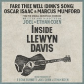 Oscar Isaac - Fare Thee Well (Dink's Song)