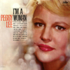 Peggy Lee - The Alley Cat Song bild