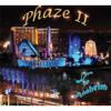 Phaze II - Live in Anaheim artwork