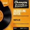 Tom Pillibi (feat. Franck Pourcel et son orchestre) - EP, Jacqueline Boyer