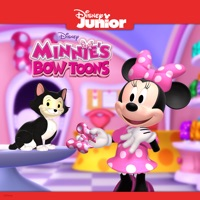 Minnie's Bow-Toons, Vol. 1