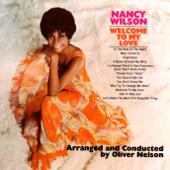 Welcome To My Love-Nancy Wilson
