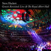The Fountain Of Salmacis Live Steve Hackett - Steve Hackett
