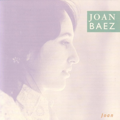 Joan (Bonus Track Version) - Joan Baez