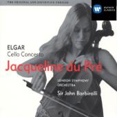 Cello Concerto in E Minor, Op.85 (1997 Remastered Version): I. Adagio - Moderato
