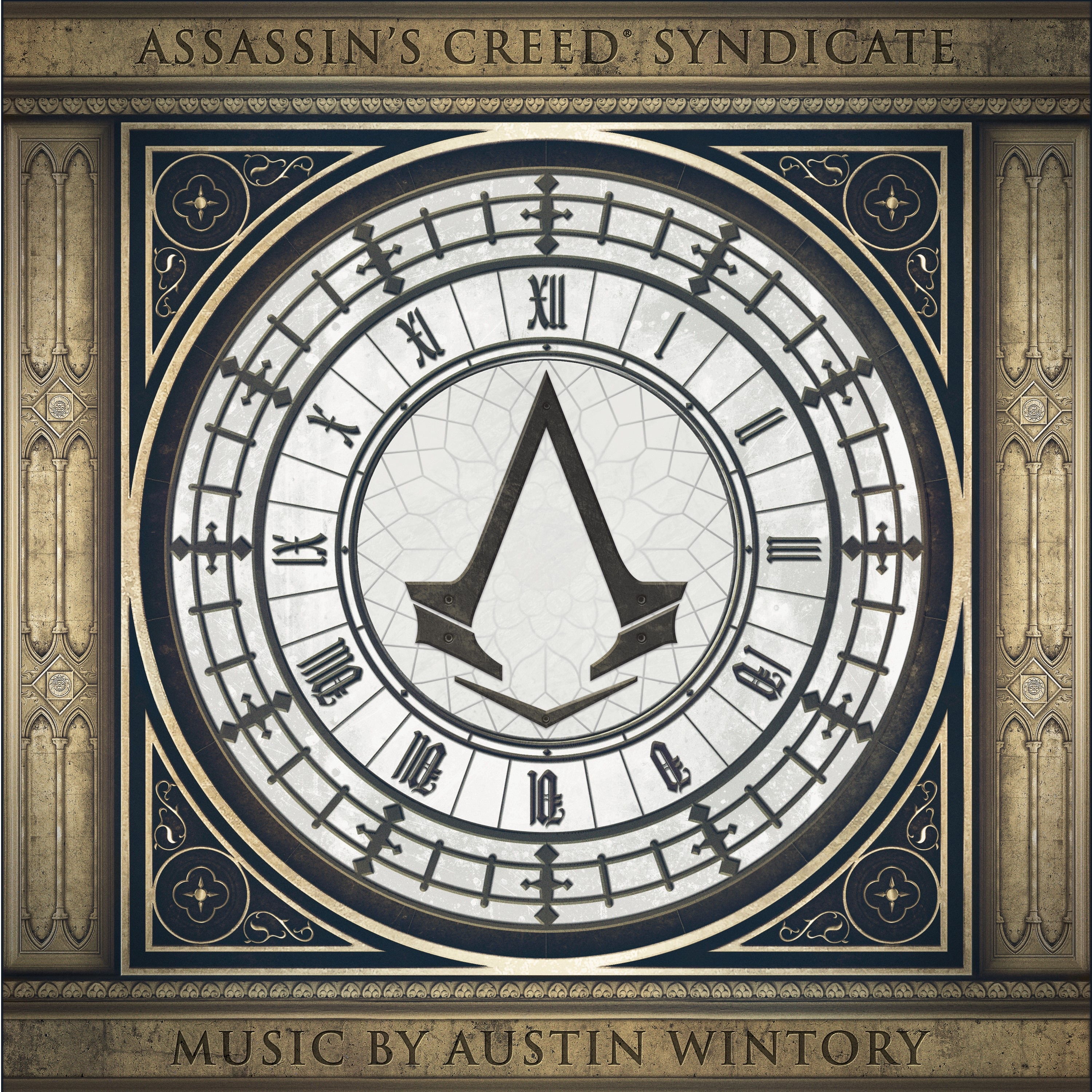 I Would Have Created a Paradise by Austin Wintory