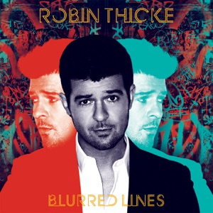 Blurred Lines Mp3 Download
