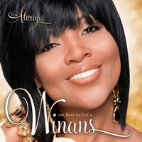 CeCe Winans - For Always - The Best of CeCe Winans