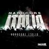 Traxtorm Gangstaz Allied - Hardcore Italia (Edit) artwork