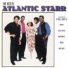 Atlantic Starr - Secret Lovers artwork
