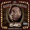 E-40 - The Block Brochure Welcome to the Soil 1 2  3 Album