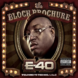 E-40 - Function feat. YG, IAmSu & Problem