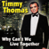 Cold Cold People - Timmy Thomas